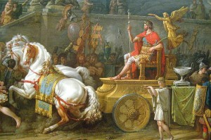 The Triumph of Aemilius Paullus