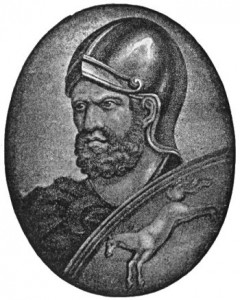 Hannibal, the Carthaginian General