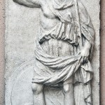 Polybius, the Greek historian