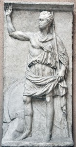 Polybius, the Greek historian